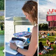 Nos meilleures idées pour profiter de son été à Paris