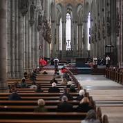 Les contribuables catholiques allemands ne veulent plus payer le denier du culte