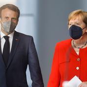 La France et l'Allemagne ne font plus la loi en Europe