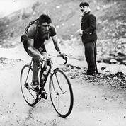 Tour de France: à la recherche de l'orteil de René Vietto
