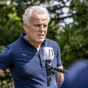 L'attaque d'un reporter star bouleverse les Pays-Bas