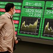 Pékin s'attaque à la suprématie américaine sur les Bourses