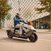 BMW CE 04, un scooter électrique plus accessible