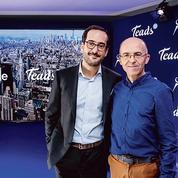 Publicité digitale: Teads, la pépite de l'adtech française, vise le Nasdaq