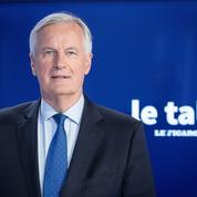 Michel Barnier: «Lerassemblement nesedécrète pas seul»