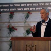 Israël vante son laser d'interception pour détruire des drones