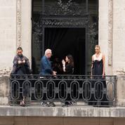 Gaultier Paris et Sacai: esprit, es-tu là?
