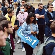 Europe 1, les salariés se pressent pour quitter la radio