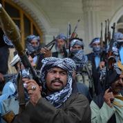 En Afghanistan, les milices s'organisent pour contrer l'avancée des talibans
