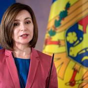En Moldavie, un scrutin en regardant vers l'Europe