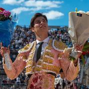 El Rafi, la corrida pour horizon