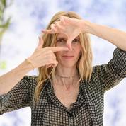 Sandrine Kiberlain: «Un premier film, c'est comme escalader l'Everest!»