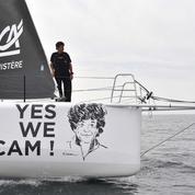 Jean Le Cam, l'homme qui fait aimer la mer aux Français