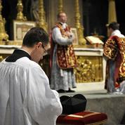 Liturgie: le pape François veut remettre en cause le motu proprio de Benoit XVI