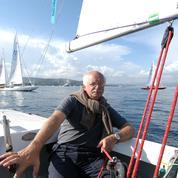 Erik Orsenna: «Naviguer, c'est remonter vers l'origine du monde»