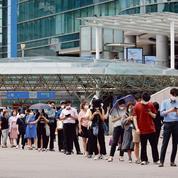 La pandémie de Covid fait son retour en Corée du Sud