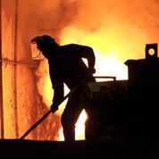 L'industrie mondiale entravée par des pénuries hors norme