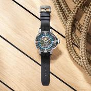 Richard Mille RM 60-01 Regatta, la montre des sept mers