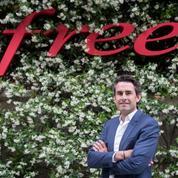 Thomas Reynaud: «Chez Free, chacun peut faire preuve de son talent»
