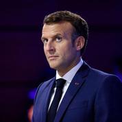 Guillaume Tabard: «Les mots du président pour échapper à la malédiction d'une crise sans fin»