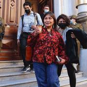 Une Indienne pour changer l'histoire du Chili