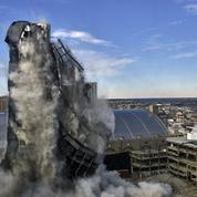 Atlantic City efface les dernières traces de Donald Trump