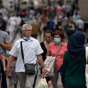 Covid-19: quels levierspour limiter la reprise de l'épidémie?