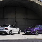 BMW Série 2 Coupé, une série à part