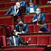 Les députés LREM veulent un président «remobilisateur»