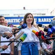 Moldavie: large victoire des proeuropéens