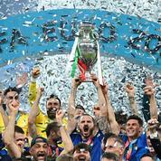 L'Euro 2020 a été «une réussite» pour les diffuseurs