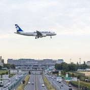 Aérien: des logiciels pour réduire la pollution