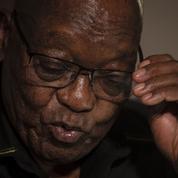 Afrique du sud: l'incarcération de Zuma déclenche des émeutes