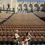 Un été particulier au festival d'Avignon
