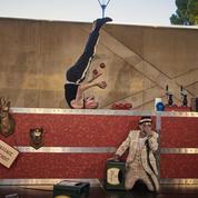 Le Festival d'Avignon saisi par l'indiscipline
