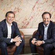 Leclerc et Rewe, l'alliance franco-allemande durable