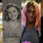 Diversité, superhéros... I May Destroy You, Pose, WandaVision bousculent les nominations aux Emmy awards