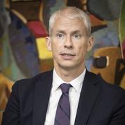 Franck Riester: «Ladroite nese résume pas aux Républicains»