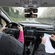 En Bretagne, les auto-écoles n'acceptent plus les urbains à la recherche de créneaux