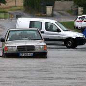 En France, deux mois de précipitations en 48h: pourquoi fait-il aussi mauvais en ce mois de juillet?