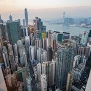 La croissance chinoise baisse de régime au second trimestre