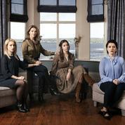 Smother sur Canal +: le vent se lève sur les femmes irlandaises