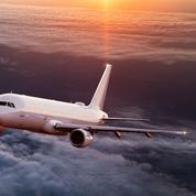 Le trafic aérien entre les États-Unis et la France tourne au ralenti