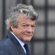 Jean-Louis Borloo: «Ce n'est pas à l'UE de régler le statut de nos militaires»