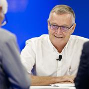 Antoine Flahault: «Le passe sanitaire généralisé est aussi efficace qu'un confinement»