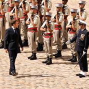 «Temps de travail des militaires: refusons ce diktat contraire aux intérêts de la nation!»