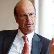 Éric Lombard: «On ne peut pas me taxer d'immobilisme»