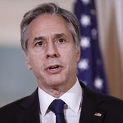 Washington accuse le gouvernement chinois de «cyberactivités malveillantes»