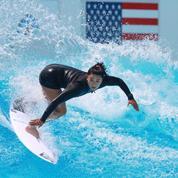 Coup de jeune sur des Jeux olympiques inédits
