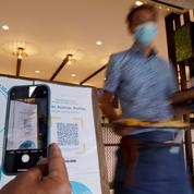 Passe sanitaire: incertitude sur les centres commerciaux